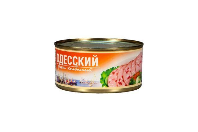 Фарш колбасный «Одесский»